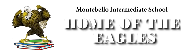Montebello Intermediate School  Logo